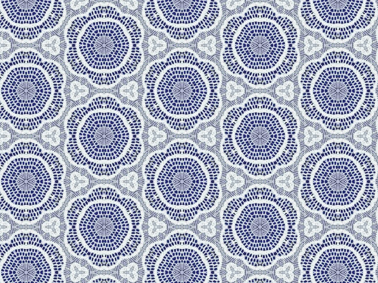 Simple textile patterns the image kid for Fabric pattern